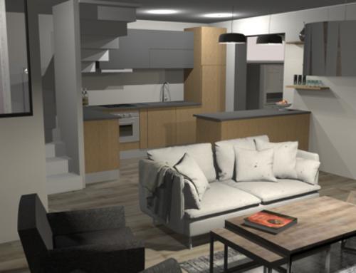 Architecture et décoration d'intérieur