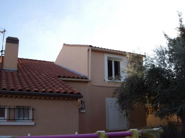 Extension de maison agrandissement r haussement for Agrandissement maison 59