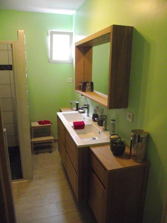 adaptation de salle de bain pour personne g e renov 39 immo. Black Bedroom Furniture Sets. Home Design Ideas