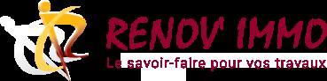 Renov'Immo Logo