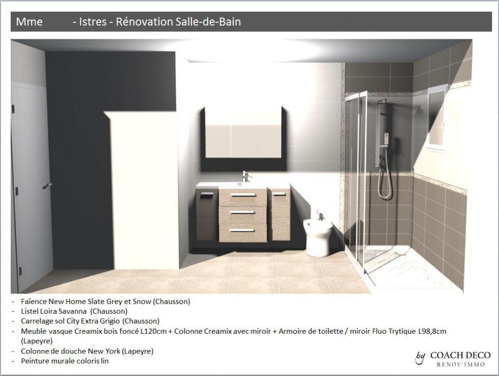 r novation salle de bain pmr renov 39 immo. Black Bedroom Furniture Sets. Home Design Ideas