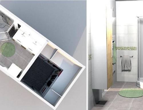 Visite conseils & Plans 3D salle de bain